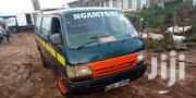 Toyota Alphard 2012 Black | Buses & Microbuses for sale in Kitui, Township