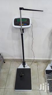 Digital Height And Weight Scale | Medical Equipment for sale in Nairobi, Nairobi Central