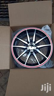 Alloy Sport Rims Size 15 | Vehicle Parts & Accessories for sale in Nairobi, Karen