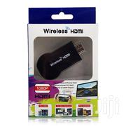 Ezcast Wireless HDMI Dongle WIFI Displayer Receiver | Accessories for Mobile Phones & Tablets for sale in Kajiado, Kitengela