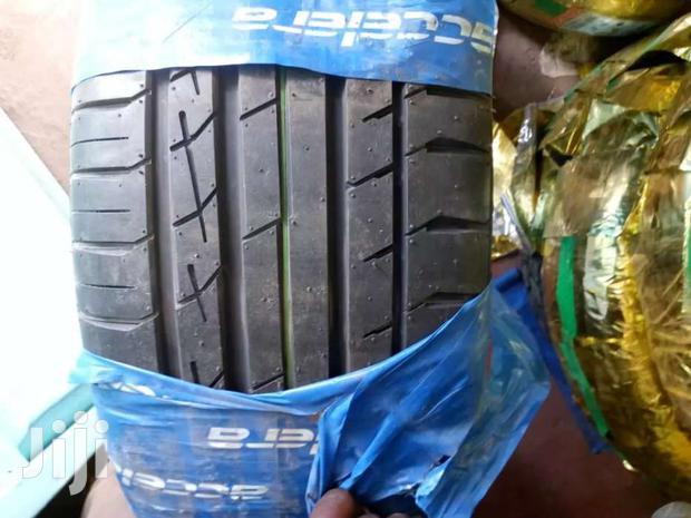 Archive: Accelera Tires Brand New In Size 275/50R22