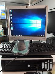 Desktop Computer HP ProDesk 600 2GB AMD A4 HDD 160GB | Laptops & Computers for sale in Nairobi, Nairobi Central
