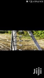Electric Fence & Razor Wire | Building Materials for sale in Nairobi, Westlands