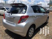 Toyota Vitz 2012 Silver | Cars for sale in Nairobi, Ngando