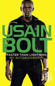 USAIN BOLT Faster Than Lightning,My Autobiography | Books & Games for sale in Nairobi, Embakasi