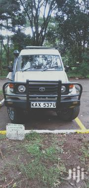 Toyota Land Cruiser 2004 4x4 Beige | Cars for sale in Kajiado, Ongata Rongai