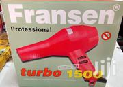 Fransen Professional Hair Blow Dryer | Tools & Accessories for sale in Nairobi, Nairobi Central