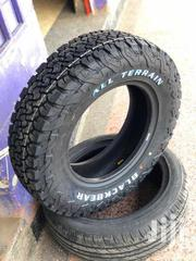 235/65r17 Blackbear AT Tyres Is Made In China | Vehicle Parts & Accessories for sale in Nairobi, Nairobi Central