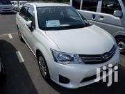 Toyota Corolla 2013 White | Cars for sale in Nairobi, Kilimani