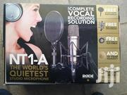Rode NT1-A Studio Microphone | Audio & Music Equipment for sale in Nairobi, Nairobi Central