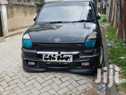 Toyota Duet 2000 Black | Cars for sale in Mombasa, Changamwe