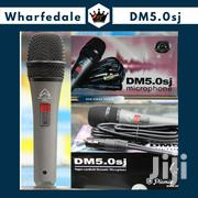 DM5.0SJ Wharfedale Pro Supercardioid Dynamic Microphones | Audio & Music Equipment for sale in Nairobi, Nairobi Central