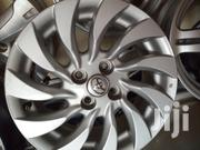 Rims Size 15 for Toyota Cars | Vehicle Parts & Accessories for sale in Nairobi, Nairobi Central