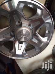 Rims Size 16 for Landcruiser Cars | Vehicle Parts & Accessories for sale in Nairobi, Nairobi Central