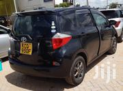 Toyota Ractis 2012 Black | Cars for sale in Kajiado, Kitengela
