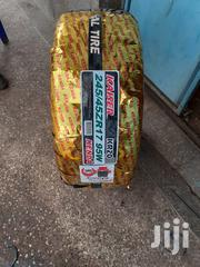 Tyre Size 245/45r17 Kenda Tyres | Vehicle Parts & Accessories for sale in Nairobi, Nairobi Central