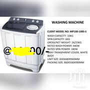 Washing Machine And Air Dry 10kgs | Home Appliances for sale in Nairobi, Ngara