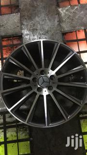 AMG Benz Rims Size 20 | Vehicle Parts & Accessories for sale in Nairobi, Karen