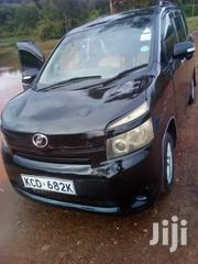 Toyota Voxy 2008 Black | Cars for sale in Kericho, Chepseon