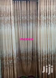 Brown Flowered Curtain | Home Accessories for sale in Nairobi, Nairobi Central