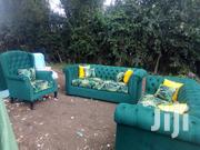 6seater Chesterfield | Furniture for sale in Nairobi, Ngara