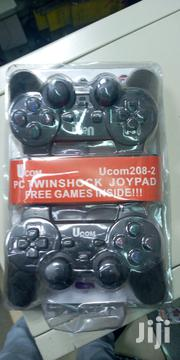 U Com Twin Shock Pc Pads.   Accessories & Supplies for Electronics for sale in Nairobi, Nairobi Central