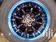 Alloy Rims Size 13 Offset Banana | Vehicle Parts & Accessories for sale in Nairobi, Nairobi Central