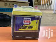Chloride Exide Solar Battery | Vehicle Parts & Accessories for sale in Nairobi, Ngara