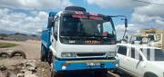 Isuzu Fvr Tipper 2010 White | Trucks & Trailers for sale in Nyeri, Mweiga