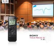 Sony ICD Px-470 | Audio & Music Equipment for sale in Nairobi, Nairobi Central