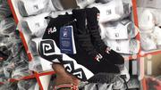 Fila Mb Sneakers | Shoes for sale in Nairobi, Nairobi Central