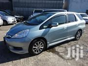 Honda Fit 2013 5D Blue | Cars for sale in Nairobi, Karura