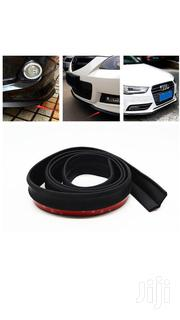 Black Rubber Bumper Protector: For Toyota,Audi,Subaru,Nissan,Mazda,Vw | Vehicle Parts & Accessories for sale in Nairobi, Nairobi Central