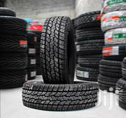 235/65r17 Maxxis AT Tyre's Is Made in Thailand | Vehicle Parts & Accessories for sale in Nairobi, Nairobi Central