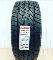 285/60 R18 Bravo A/T Tyre 771 | Vehicle Parts & Accessories for sale in Nairobi, Nairobi Central