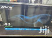 VISION PLUS 43 INCH Smart Android Tv | TV & DVD Equipment for sale in Nairobi, Nairobi Central