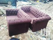 5seater Chesterfilled Sofa | Furniture for sale in Nairobi, Ziwani/Kariokor