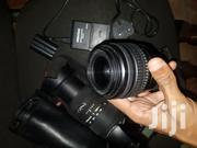 Pentax Camera With Extra Lense With Charger | Photo & Video Cameras for sale in Mombasa, Tudor