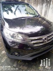 Honda CR-V 2012 EX 4dr SUV (2.4L 4cyl 5A) Black | Cars for sale in Mombasa, Shimanzi/Ganjoni