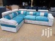 L_shaped Seats | Furniture for sale in Nairobi, Zimmerman