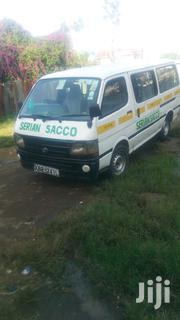 Toyota Shark 5L,Manual. Very Clean. Buy And Drive. Call | Buses & Microbuses for sale in Kajiado, Ongata Rongai
