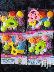Baby Rattles Available Now | Baby & Child Care for sale in Nairobi, Umoja II