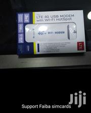 4 G Wifi Modem   Networking Products for sale in Nairobi, Nairobi Central