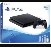 Brand New Sony Playstation 4 Slim 500 GB Black Console | Video Game Consoles for sale in Nairobi, Nairobi Central