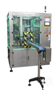 Automatic Cup Filling Sealing Machine | Manufacturing Equipment for sale in Nairobi, Embakasi