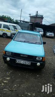 Isuzu Tougher 2005 Blue | Cars for sale in Kiambu, Ngecha Tigoni