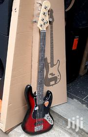 5 Strings Fender Bass Guitar | Musical Instruments & Gear for sale in Nairobi, Nairobi Central