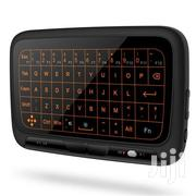 Wireless Mini Keyboard Air Mouse W/ Touchpad   TV & DVD Equipment for sale in Nairobi, Nairobi Central