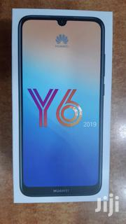 New Huawei Y6 32 GB Black | Mobile Phones for sale in Nairobi, Nairobi Central