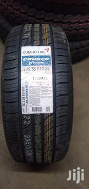 235/55r17 Kumho Tyres Is Made in Korea   Vehicle Parts & Accessories for sale in Nairobi, Nairobi Central